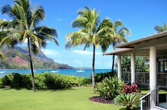 James home, kauai - clementineinhawaii