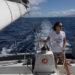 Journée en catamaran sur l'ile de Lanai