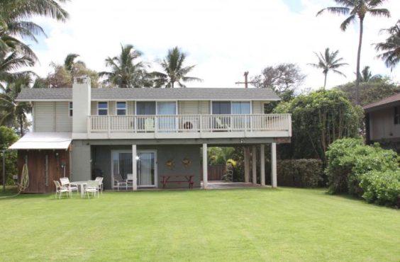 voyage à Hawaii, windsurf bungalow, Maui, Hawaii