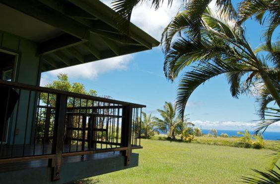 voyage à Hawaii, Studio Windward, Maui, Hawaii