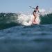 Ma session de surf avec Matt Kinoshita Kazuma